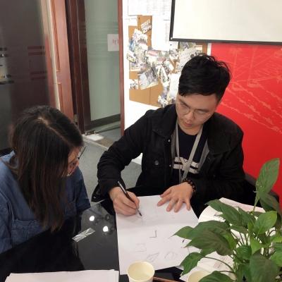 海上艺号广州校区  14天解决您设计做不出、做不好、做不快的烦恼!