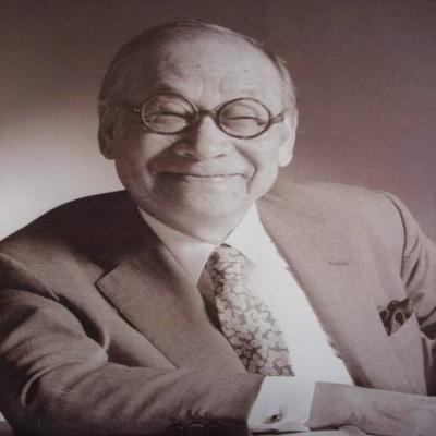 华裔建筑大师贝聿铭!享年102岁,大师一路走好!